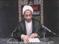 Two Vital Traits of a True Believer -Baseera Weekly Program w/ Sheikh Usama Abdulghani - English