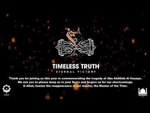 Majlis10 | Topic: Timeless Truth | Shaykh Usama Abdulghani | Br Ali Aboukhodr | 8/29/20 English