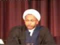 [3] Imam Al-Mahdi (a.s) - H.I. Usama Abdulghani - Muharram 1433 - English