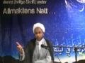 [02][Ramadhan 1434] H.I. Usama Abdulghani - Tafseer Surah Yusuf - July 2013 - English