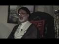 [15][Ramadhan 1434] H.I. Askari - Wiladat Imam Hasan (a.s) Tafseer Surah Yusuf - 24 July 2013 - Urdu