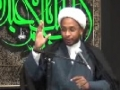[01] Muharram 1435 | Lessons from Quran for the helpers of Imam | Sh. Osama Abdulghani (2013) | English