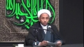 [02] Muharram 1435 | Lessons from Quran for the helpers of Imam | Sh. Osama Abdulghani (2013) | English