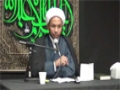 [05] Muharram 1435 | Lessons from Quran for the helpers of Imam | Sh. Osama Abdulghani (2013) | English