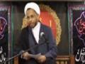 [02] Practical Lessons from the Quranic Story of Prophet Musa [PBUH] | Sh. Usama Abdulghani | Fatimiyya 1436 - English