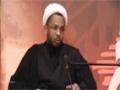 [03] Practical Lessons from the Quranic Story of Prophet Musa [PBUH] | Sh. Usama Abdulghani | Fatimiyya 1436 - English