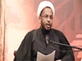 [04] Practical Lessons from the Quranic Story of Prophet Musa [PBUH] | Sh. Usama Abdulghani | Fatimiyya 1436 - English