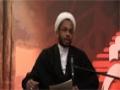 [05] Quranic Lessons from the Story of Prophet Musa | Sh. Usama Abdulghani | Fatimiyya 2015 - English