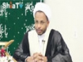 [01] Tafseer Surah Qasas - H.I Usama Abdul Ghani - Ramzan 1436/2015 - English