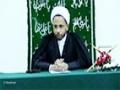[03] Tafseer Surah Qasas - H.I Usama Abdul Ghani - Ramzan 1436/2015 - English