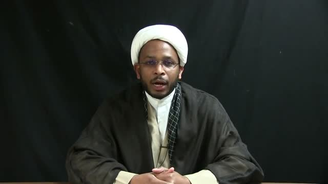 A request for Leader  Regarding Shaykh Hamza Sodagar Issue Shaykh Usama Abdulghani - English