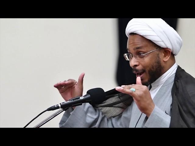 Remembering the sacrifices of our Ulama - Shaykh Usama Abdulghani - English
