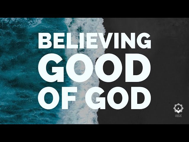 [Clip] Believing Good of God | Shaykh Usama Abdulghani April,2020 | English