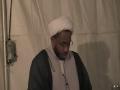 Physical Pleasures - Sheikh Usama Abdul Ghani - 5th Moharram 1431 2009 - English
